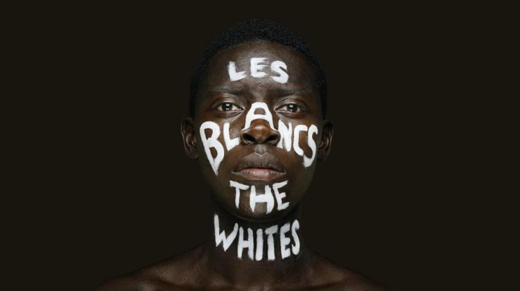 NT at Home: Les Blancs
