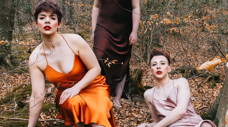 Northern Stage's NORTH Takeover: And She