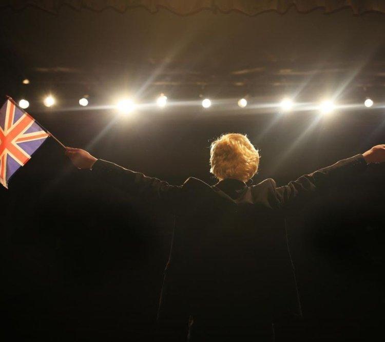 Boris The Musical 2: Brexit Harder