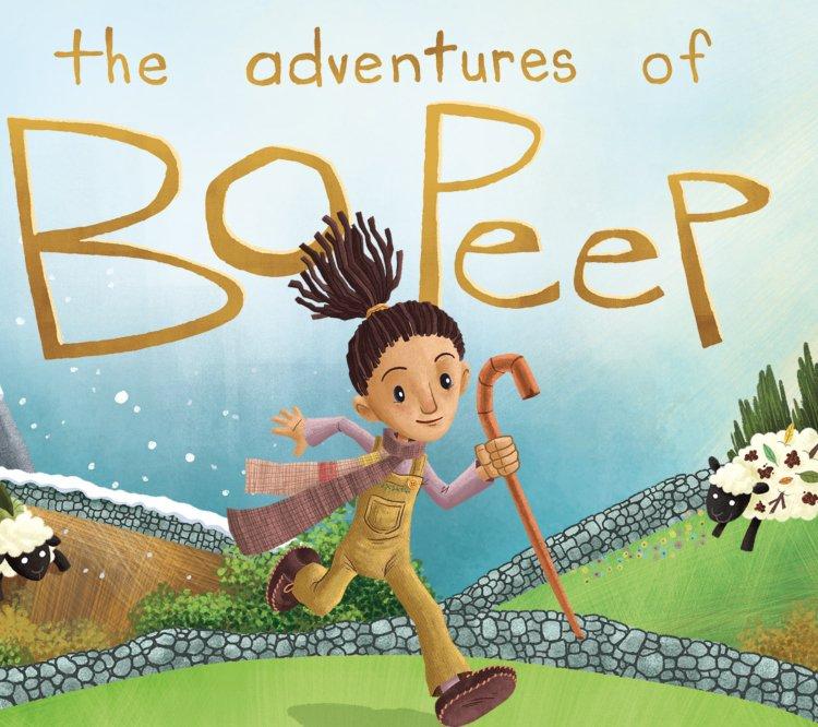 The Adventures of Bo Peep