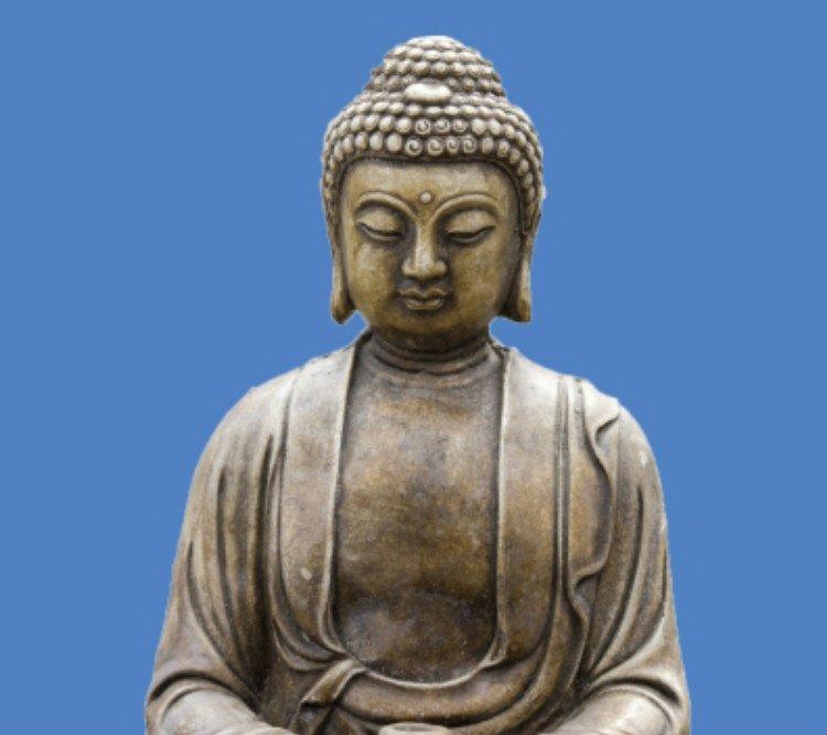 Does Buddha Eat Haggis?