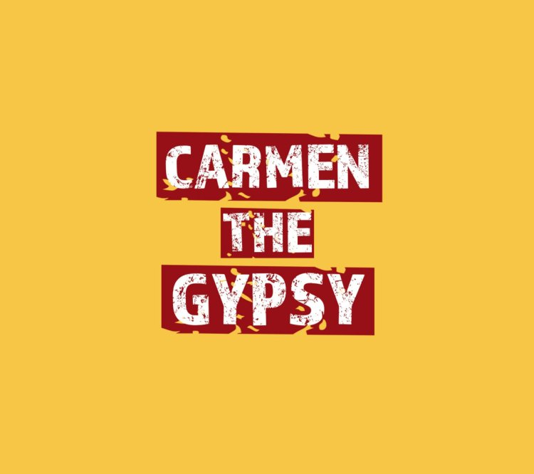 Carmen The Gypsy | London Theatre: Stagedoor