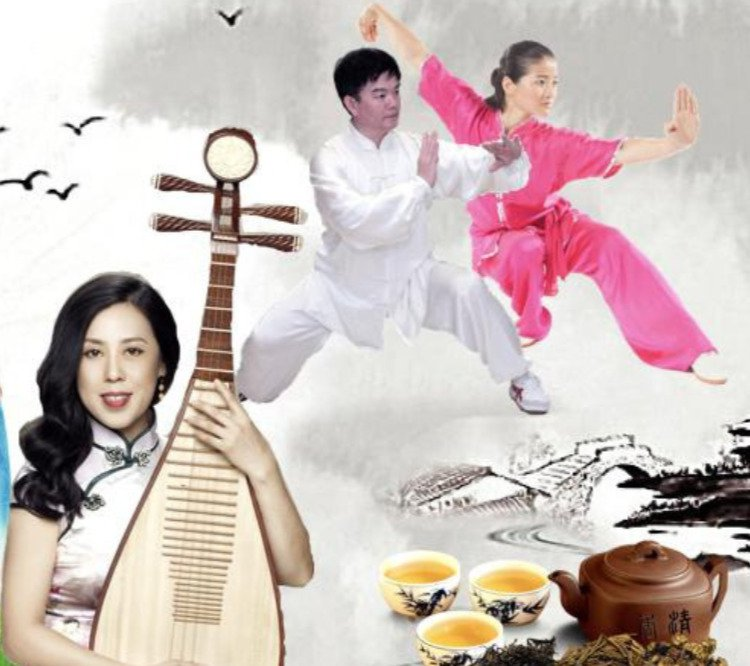 Chinese Traditional Arts Festival