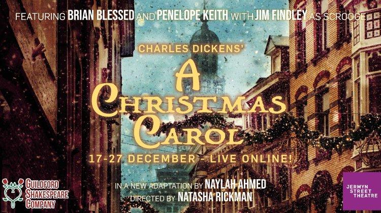 Guildford Shakespeare Company: A Christmas Carol