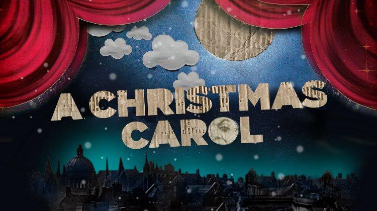 Polka Theatre: A Christmas Carol
