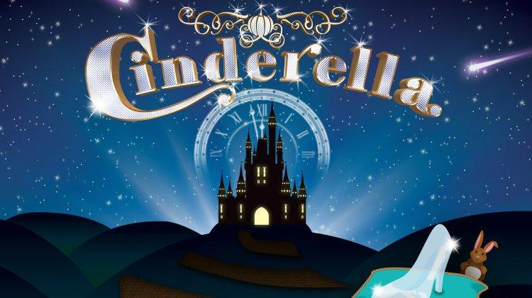 Nottingham Playhouse: Cinderella