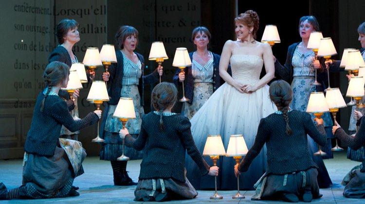 Royal Opera House: Cendrillon (Cinderella)