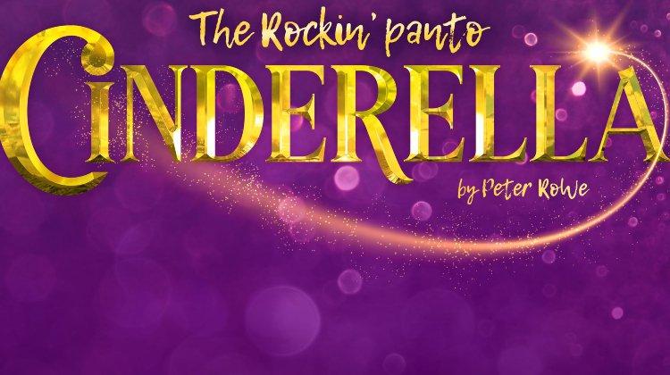 Cinderella - The Rockin' Panto