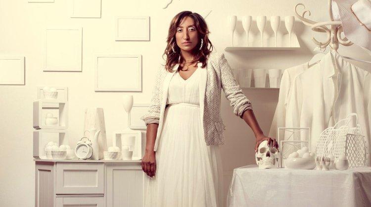 Shazia Mirza: Coconut