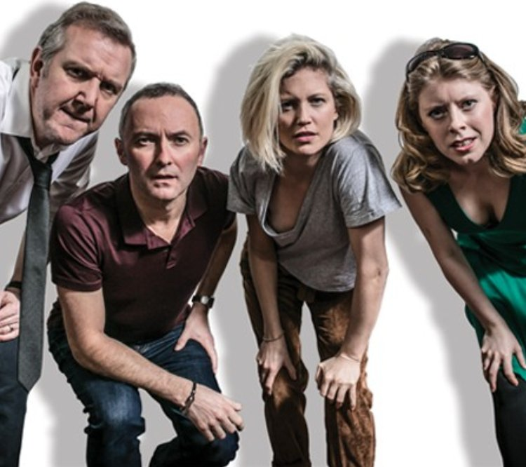 Series of short Plays: 'The Comedies' Tickets London Theatre