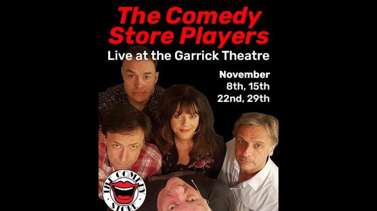 The Comedy Store Players