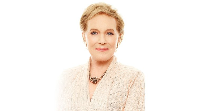 A Conversation with Dame Julie Andrews