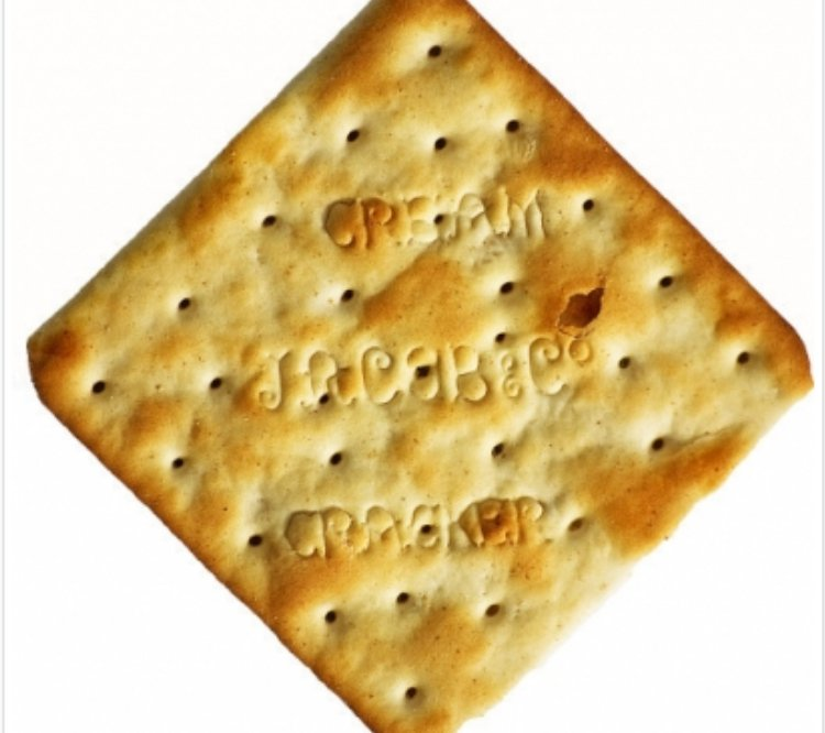 Joe Jacobs: Cracker