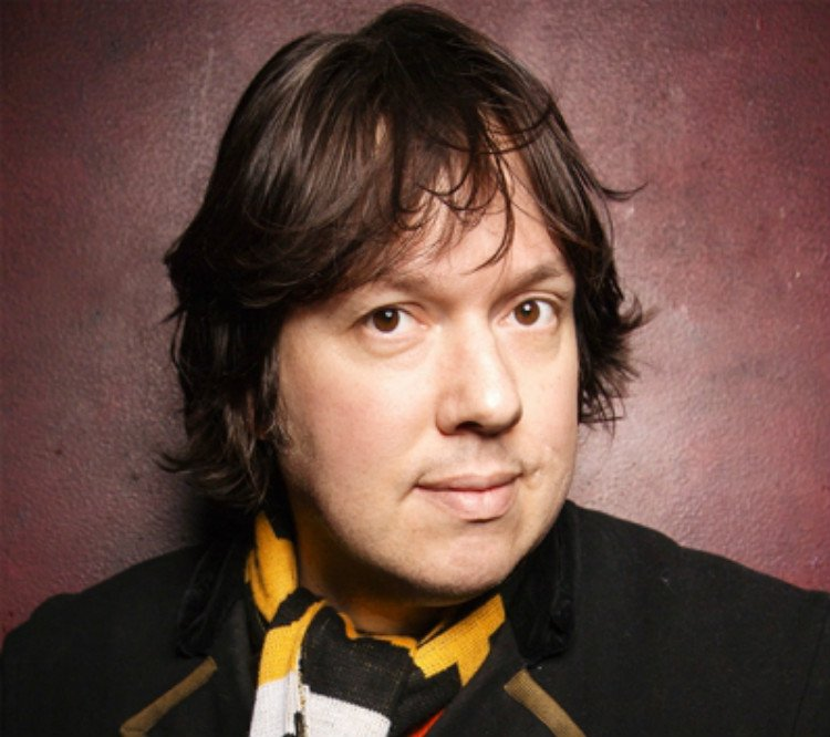 Dave Hill: The Trouble with Harry