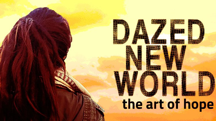 Dazed New World Festival