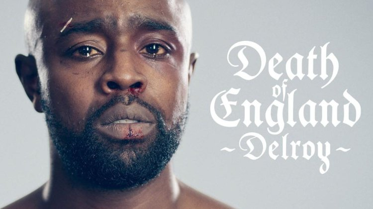 Death of England: Delroy