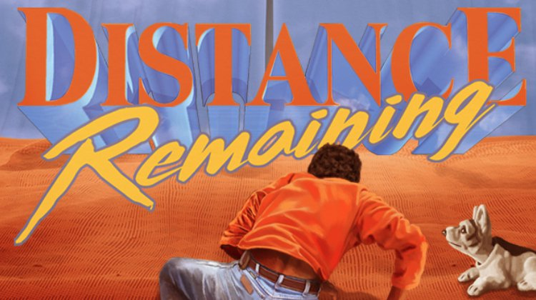 Distance Remaining Tickets London Theatre