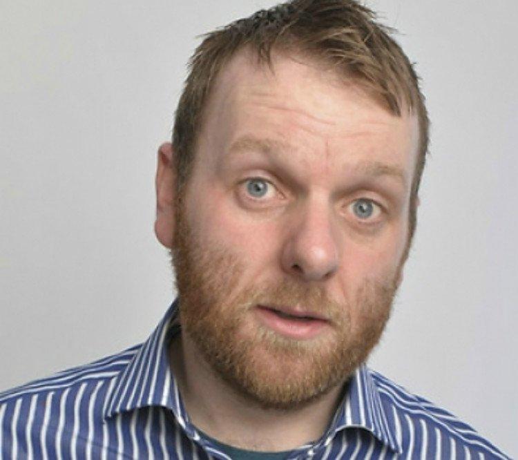 Colin Chadwick: A Digital Legacy
