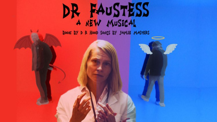 Dr Faustess