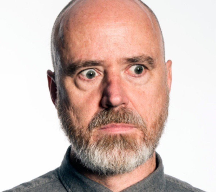 Nick Elleray: Just Happy To Be Here Tickets London Theatre