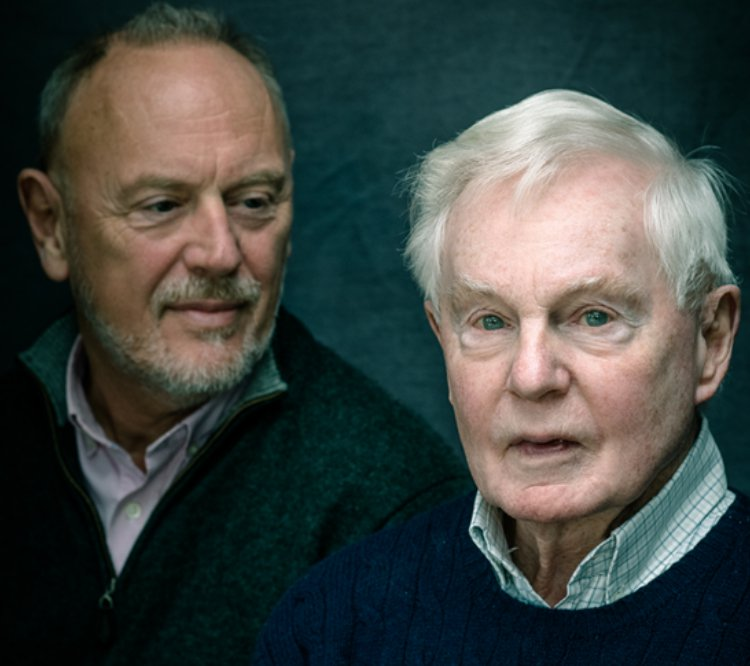 An Evening With Sir Derek Jacobi