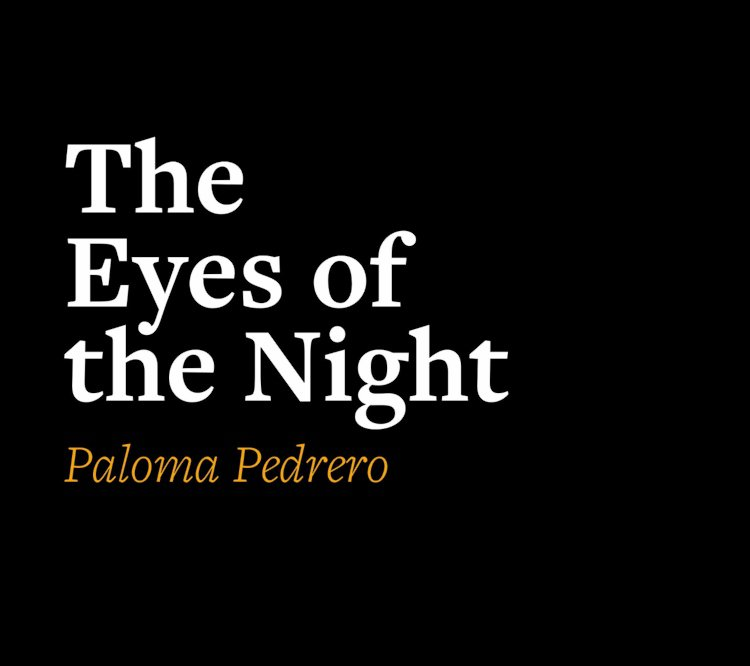 The Eyes of the Night/Los ojos de la noche
