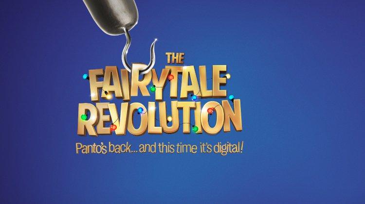 Theatre 503: The Fairytale Revolution