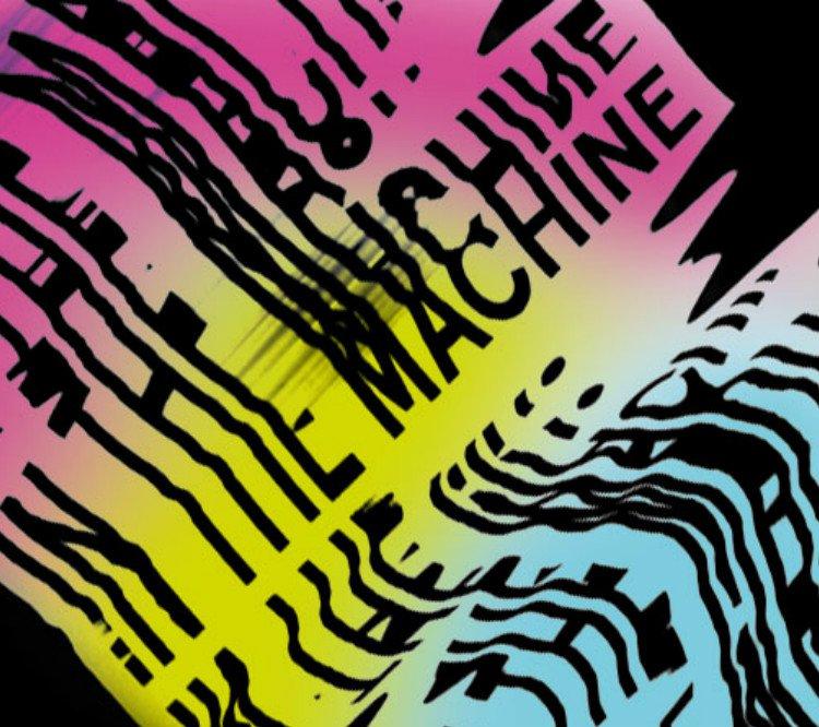 Fire In The Machine Tickets London Theatre