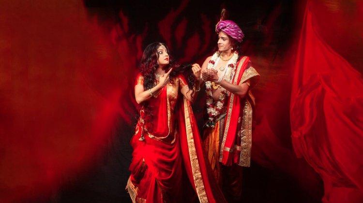 Krishnaa - Fire to Frost