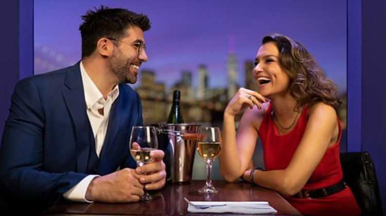 First Date: The Musical Tickets London Theatre