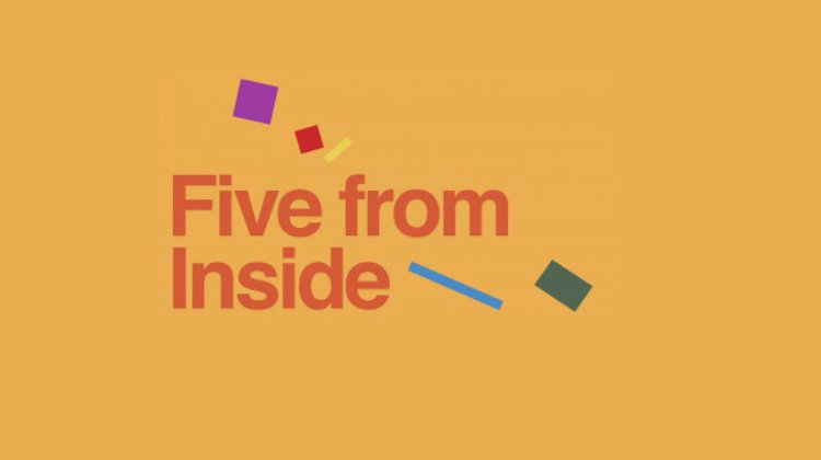 Traverse Theatre: Five From Inside