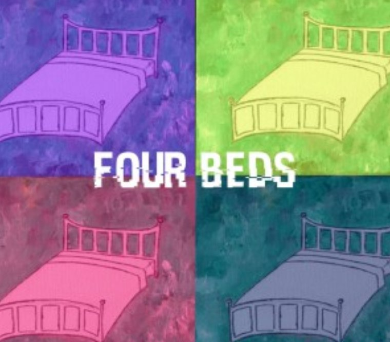 Four Beds
