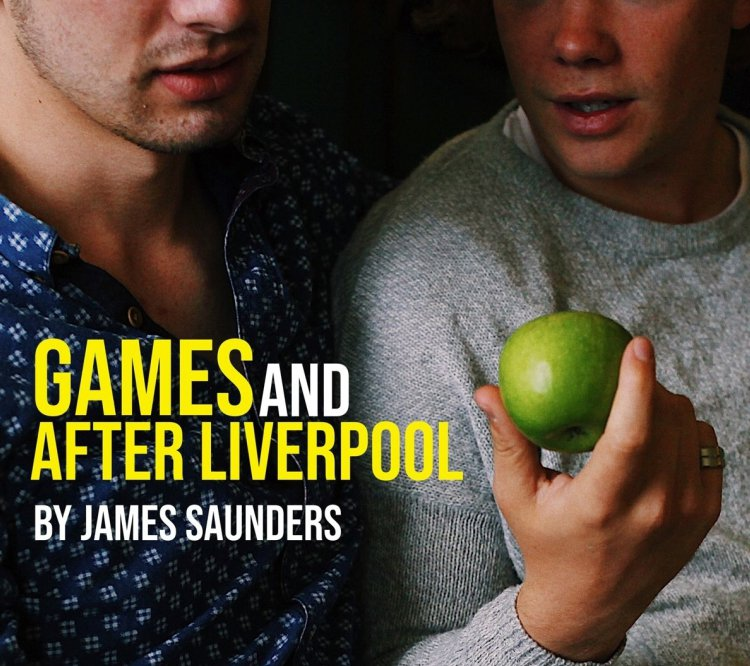 Games & After Liverpool