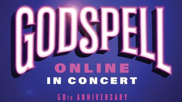 Godspell 50th Anniversary concert