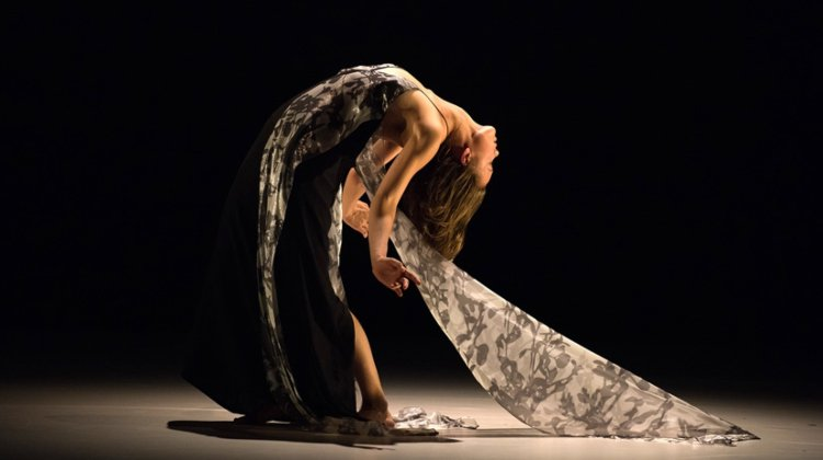 Sadler's Wells Digital Stage: Hussein Chalayan - Gravity Fatigue