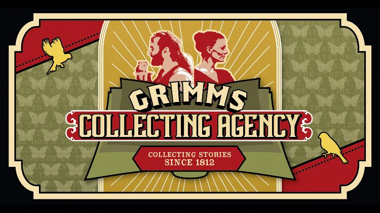 Grimm's Collecting Agency - Under Lockdown