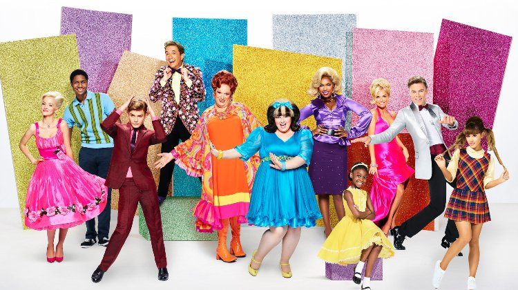The Shows Must Go On: Hairspray