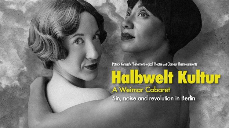 Halbwelt Kultur