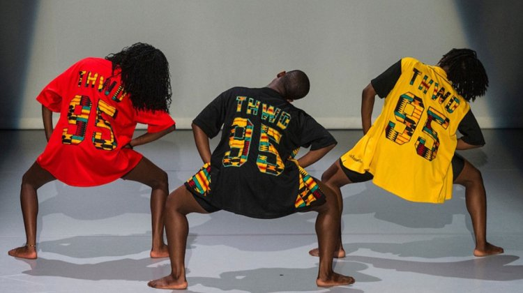 The Place Online: Uchenna Dance - The Head Wrap Diaries