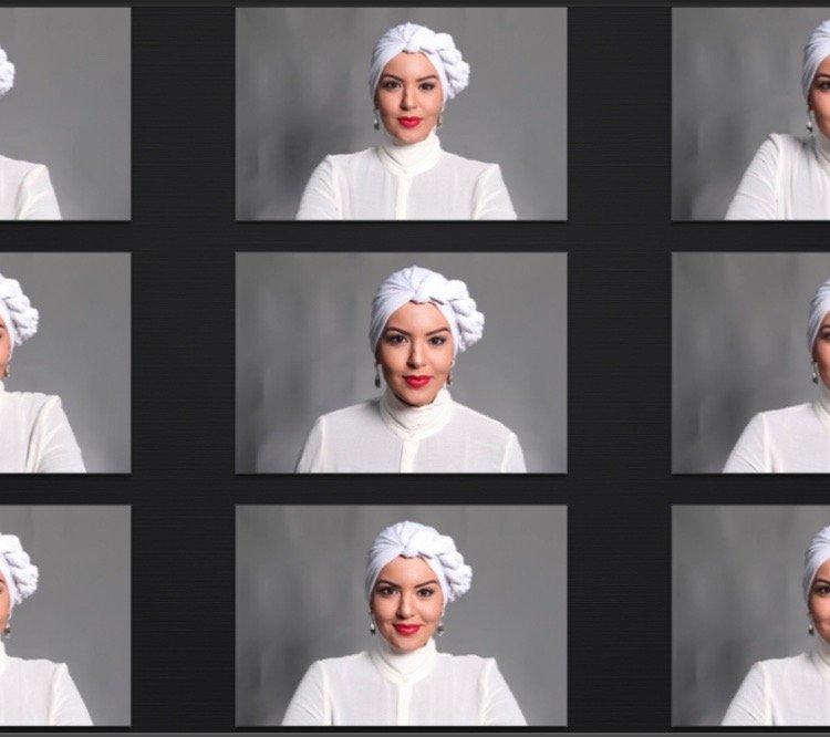 Hijabi Monologues