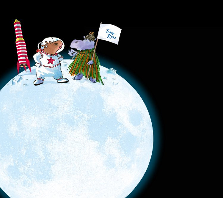 The First Hippo On The Moon Tickets London Theatre
