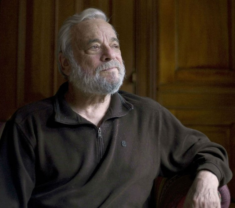 A Short History of Stephen Sondheim's Work