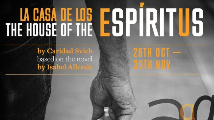 The House of the Spirits / La Casa de los Espíritus