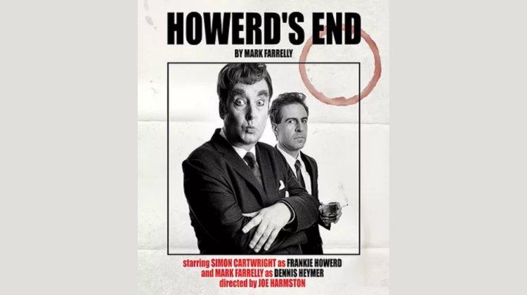 Howerd's End