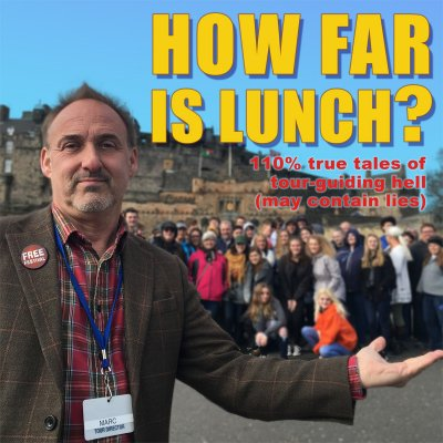 How Far is Lunch?