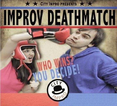 Improv Deathmatch