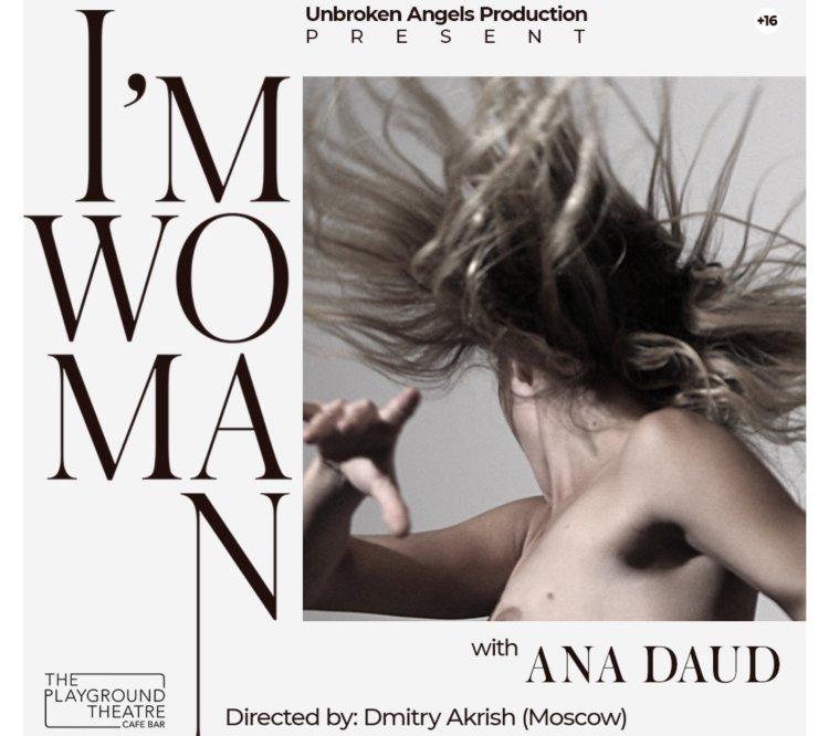 I'm Woman