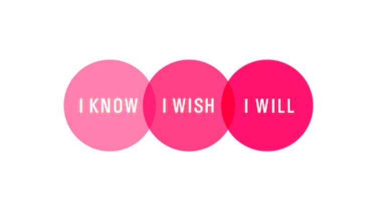 i know i wish i will