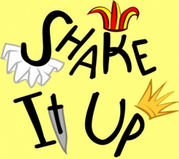ShakeItUp: The Improvised Shakespeare Show Tickets London Theatre