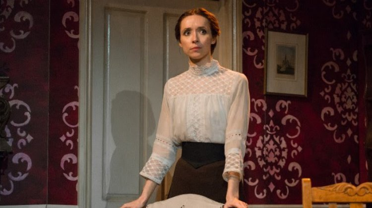 Finborough Theatre: Jane Clegg